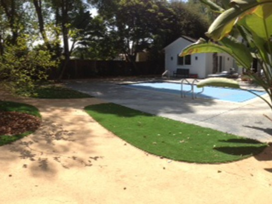 Artificial Turf Installation Covina, California Lawn And Garden, Swimming Pool Designs artificial grass